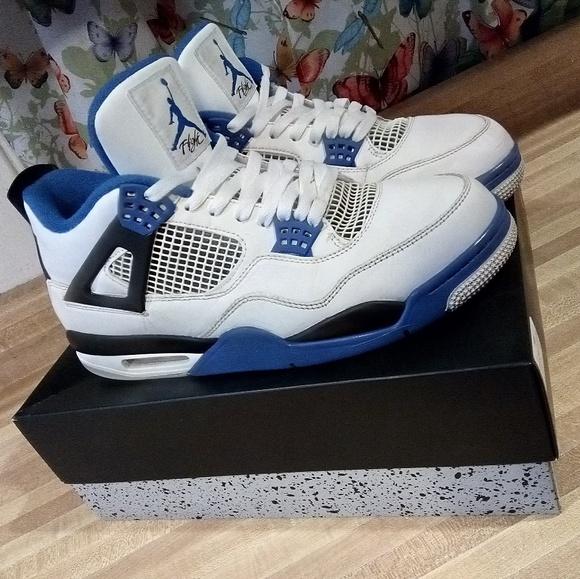 Jordan Shoes | 4 Motor Sport | Poshmark